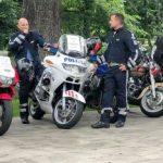 Motocicliștii arădeni au comemorat victimele accidentelor moto