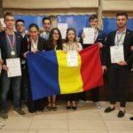 Elev din Ineu, medaliat cu aur la Olimpiada Internaţională de Geografie pentru Europa Centrală, de Sud şi Sud-Est