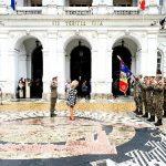 Ziua Imnului Național al României, sărbătorită la Arad