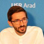 USR Arad și-a lansat candidatul pentru Primăria orașului Sebiș