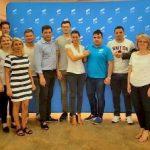 USR Arad are o filială nouă la Zădăreni