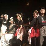 Primele spectacole la Festivalul START de la Arad