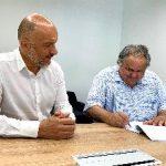 Finanţare europeană nerambusabilă pentru Spitalul de Boli Cronice din Sebiș