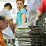 Numărul ajutoarelor sociale este cel mai mic după 1990, în județul Arad