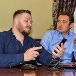 Sesizări către Primăria Arad printr-o aplicație pentru telefonul mobil