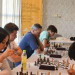 Șahiști din 19 țări participă la turneul internațional Arad Open