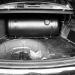 Scurgeri de GPL din rezervorul unei mașini, în Micălaca. Au intervenit pompierii