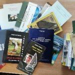 """Biblioteca Județeană """"Alexandru D. Xenopol"""" din Arad a primit o donație de carte"""