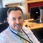 Gheorghe Falcă și-a început activitatea în Parlamentul European