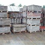 Fabrica de pavele de la Zimandu Nou își începe activitatea