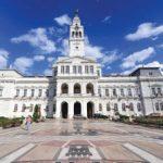 USR Arad îşi menţine poziţia de a nu accepta un viceprimar PNL în municipiu