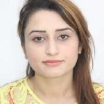 O tânără din Șiria este căutată. Flavia Florina Garoafa Marghita Cârpaci a plecat de acasă și nu s-a mai întors
