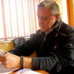 A murit col. (r) Marin Bucur, fost comandant al Penitenciarului Arad