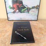 Arădenii pot lăsa un mesaj în cartea de condoleanţe deschisă în memoria alpinistului Zsolt Török