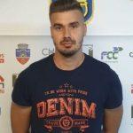 Cristian Bondor este noul antrenor secund al FCC Baschet Arad