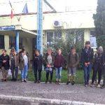 Cincisprezece migranți din Irak, depistați la frontiera cu Ungaria