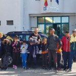 Zece migranți din Algeria și Palestina, printre care și copii, reținuți la Turnu