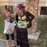 Caz social. Fetiță de 9 ani, fără părinți, găsită la cerșit în Arad