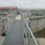 Lucrările de reabilitare a reţelelor de canalizare din Arad, recepționate