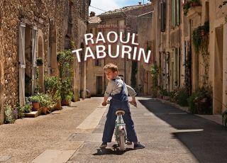 """Comedia franceză """"Secretul Raoul Taburin"""", proiectată în grădina de vară a Cinematografului Arta"""