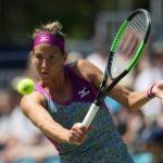 O elvețiancă, favorită la ITF Arad