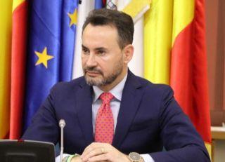 """Gheorghe Falcă: """"PSD a încercat să manipuleze sistemul european"""""""