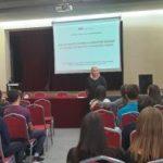 """Elevii CN """"Preparandia – Dimitrie Țichindeal"""", la specializare în Cipru, Portugalia și Spania"""