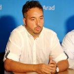 USR și-a lansat candidatul pentru Primăria Vladimirescu