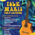 "Festivalul ""Folk Maris"" la Arad. PROGRAM"