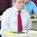 Alin Pop: Iustin Cionca încearcă să antreneze instituția Consiliului Județean în răfuieli politice