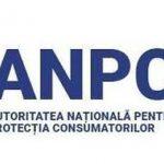 ANPC a sancţionat mai multe companii pentru practici comerciale înşelătoare