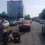 Firme sancționate de Primăria din Arad