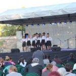Paradă și spectacol la Festivalul Minorităților Naționale