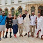 Arădenii de la InTimes Concept în Cartagena