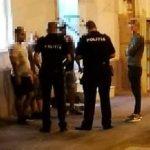 Polițiștii în acțiune. Bilanț după o acțiune în municipiul Arad