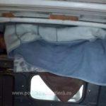 Adolescent găsit ascuns într-o autoutilitară, la PTF Nădlac II