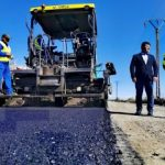 Modernizarea drumului județean Grăniceri – Pilu, aproape de finalizare