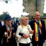 Cea de-a 75-a comemorare a eroilor de la Păuliș. PROGRAM