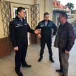 """""""Clean stations"""" în Arad. Acțiuni ale polițiștilor în stațiile CFR"""