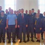 20 de agenți de poliție penitenciară au fost încadraţi în Penitenciarul Arad