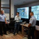 Ședință la Primăria Arad. Mobilizare a polițiștilor locali pentru fluidizarea traficului în prima zi de şcoală
