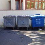 Primăria Arad a deratizat o zonă unde cetățenii au semnalat prezența unor șobolani