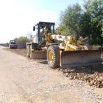 Au început lucrările la legătura rutieră între orașele Chișineu Criș, Sântana și Ineu