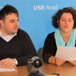 USR și-a prezentat candidatul pentru Primăria Livada