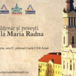 Voluntarii vor face curățenie în podul Basilicii de la Maria Radna