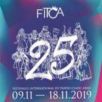 Începe vânzarea biletelor la Festivalul Internațional de Teatru Clasic de la Arad