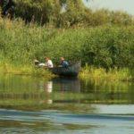 Arădean mort după ce a căzut din barcă, în Delta Dunării