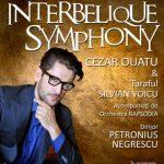 Cezar Ouatu&Taraful Silvian Voicu concertează la Filarmonica de Stat Arad