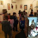 Expoziția care are ca temă istoria marionetelor deschisă până în 27 octombrie, la Muzeu