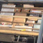Migranți descoperiți ascunşi într-un automarfar, la PTF Nădlac II